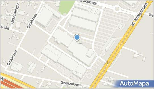 Media Markt, Warszawa, Al. Krakowska 61  - Media Markt - Sklep