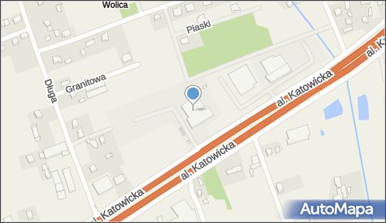 Autoryzowany dealer i serwis EvoBus Polska Sp. z o.o., Wolica