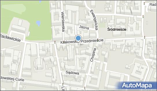 Millennium, Lublin, Krakowskie Przedmieście 74