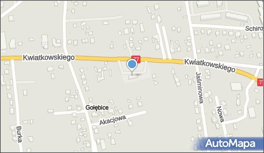 MOTEL, 27-600 Sandomierz, Kwiatkowskiego 140  - Motel