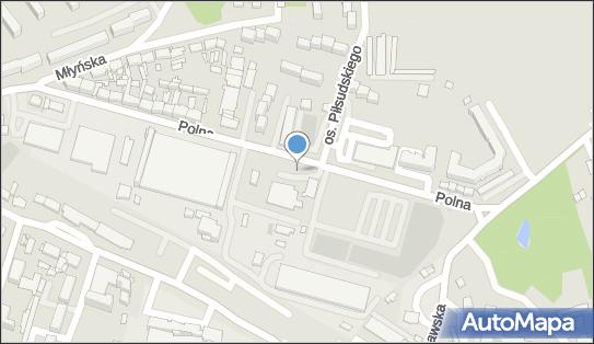 Arpol, 86-200 Chełmno, Polna 8  - Motoryzacyjna - Hurtownia