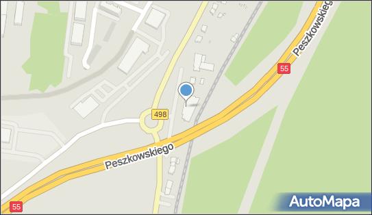 Arpol, 86-300 Grudziądz, Szosa Toruńska 33  - Motoryzacyjna - Hurtownia