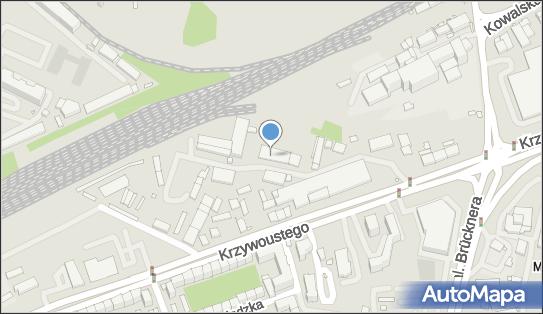 Fota, 51-166 Wrocław, Bolesława Krzywoustego 76-80  - Motoryzacyjna - Hurtownia