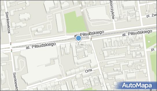 Myśliwski,  Łódź, Aleja marsz. Józefa Piłsudskiego 31  - Myśliwski - Sklep