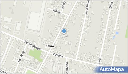 TWÓJ DOM, Zelów, Jana Kilińskiego 21C  - nc+ - Sklep