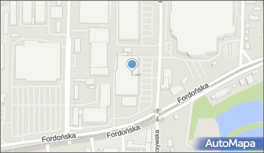 OBI, Bydgoszcz, Fabryczna 1