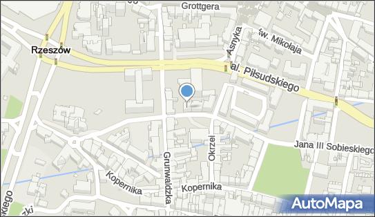 Polski Związek Głuchych, 35-002 Rzeszów - Organizacja pożytku publicznego