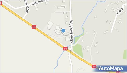 Orlen, Sędziszów Małopolski, Węglowskiego 6