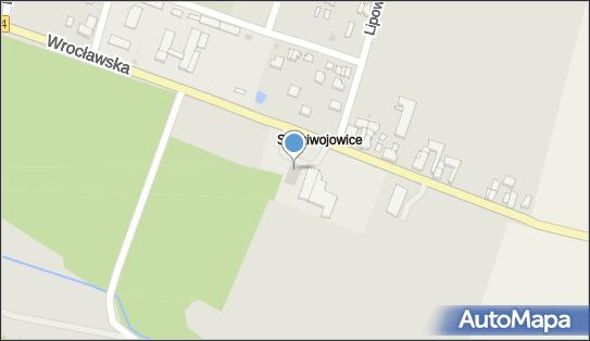 Orlen, Góra, Wrocławska 80  - Orlen - Stacja paliw