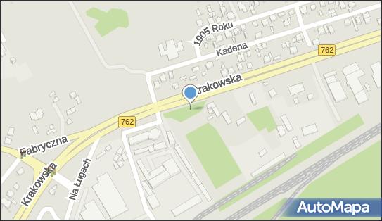 Orlen, Kielce, Krakowska 287  - Orlen - Stacja paliw