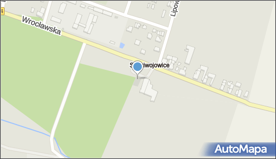 Orlen, 56-200 Góra, Wrocławska 80  - Orlen - Stacja paliw