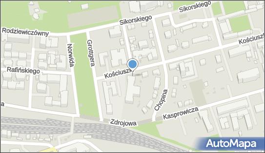 Olimp 2 , Kołobrzeg, Tadeusza Kościuszki 2  - Ośrodek wypoczynkowy