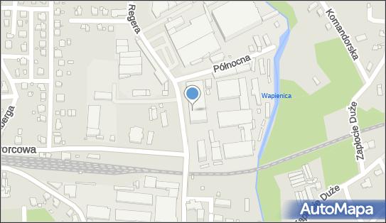 Pekao, 43-382 Bielsko-Biała, ul.Regera 30  - Pekao SA - Bankomat