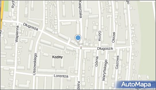 Da Antonio,  Łódź, Marcina Kasprzaka 26  - Pizzeria