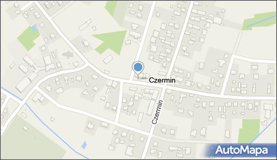 Pizza Express, Czermin, Czermin 141