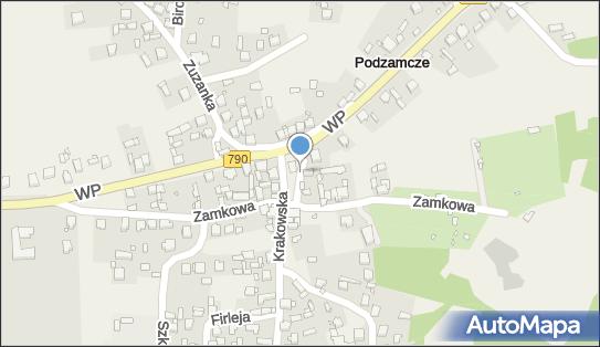 Pizzeria na rynku, 42-440 Podzamcze, Plac Jurajski  - Pizzeria