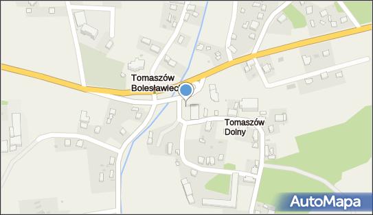 Tomato, Tomaszów Bolesławiecki, Tomaszów Bolesławiecki 23a  - Pizzeria
