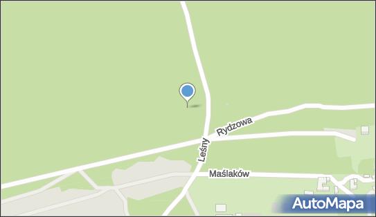 Plac zabaw, Ogródek, od 02-766 do 02-797 Warszawa - Plac zabaw, Ogródek