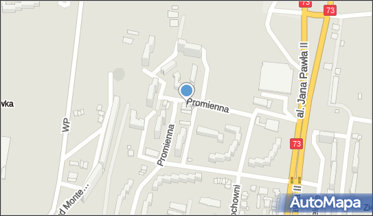 Promienny Zamek, 33-100 Tarnów, Promienna 21  - Plac zabaw, Ogródek