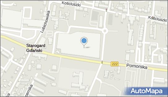 Play, Starogard Gdański, Podgórna 1