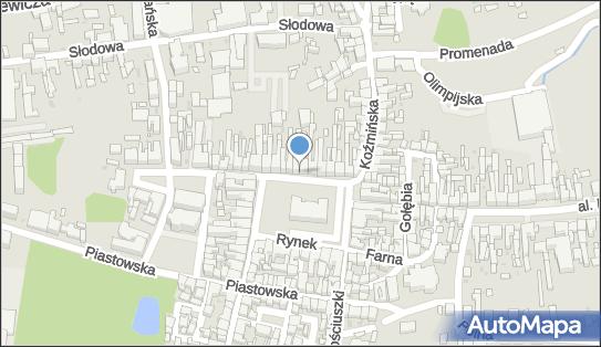 Play, Krotoszyn, Rynek 13