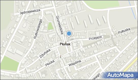 Play, 09-100 Płońsk, Plac 15 Sierpnia 9  - Play - Sklep