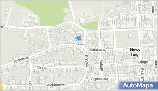 Polwell, 34-400 Nowy Targ, Kolejowa 27  - Polwell - Hurtownia fryzjerska