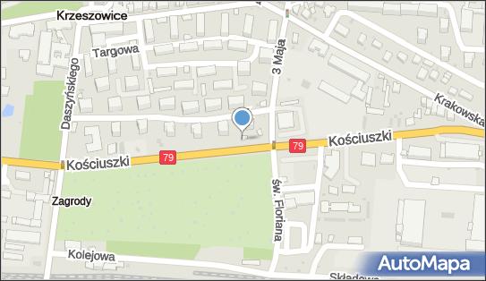 Miejsko-Gminny Ośrodek Pomocy Społecznej, Krzeszowice - Pomoc Społeczna