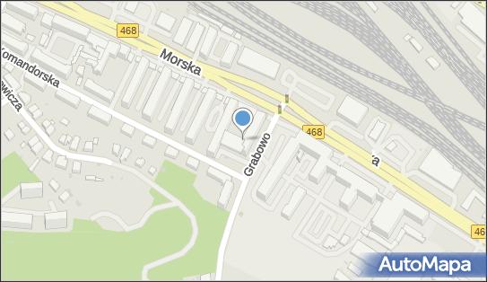 Miejski Ośrodek Pomocy Społecznej, 81-265 Gdynia, Grabowo 2  - Pomoc Społeczna