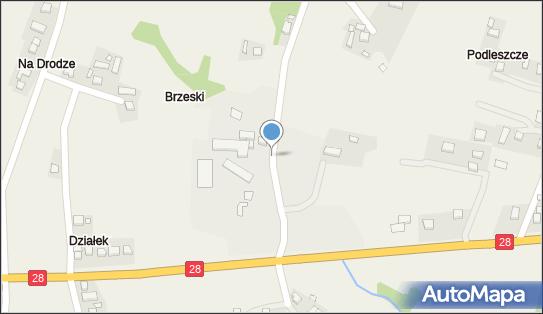 Stelmach Cieniawa /zakład betoniarski/, Cieniawa