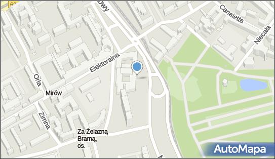 Teatr Capitol, Warszawa, Marszałkowska 115  - Przedsiębiorstwo, Firma
