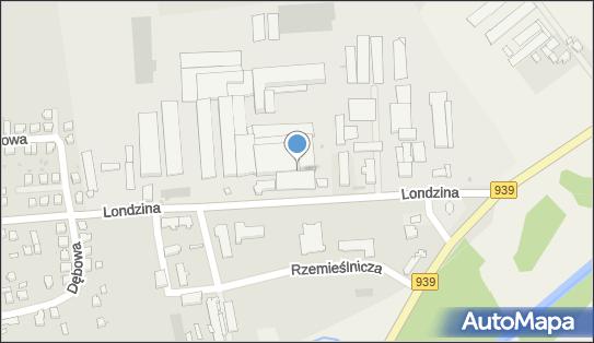 ZWM Strumet Sp. z o.o. - Ocynkownia, Strumień - Przedsiębiorstwo, Firma