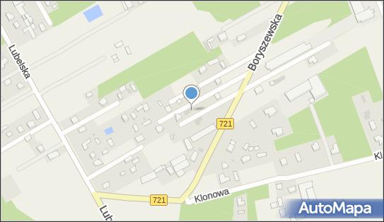 Dakoma Sp. z o.o., 05-462 Wiązowna, Żanęcin Rudka 1E  - Przedsiębiorstwo, Firma