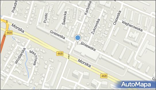 Timoro sp. z o.o., Gdynia, Gniewska 21H  - Przemysł