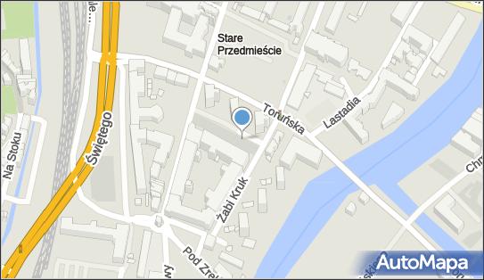 Centrum Zdrowia ETER-MED,  Gdańsk, Żabi Kruk 10A  - Przychodnia