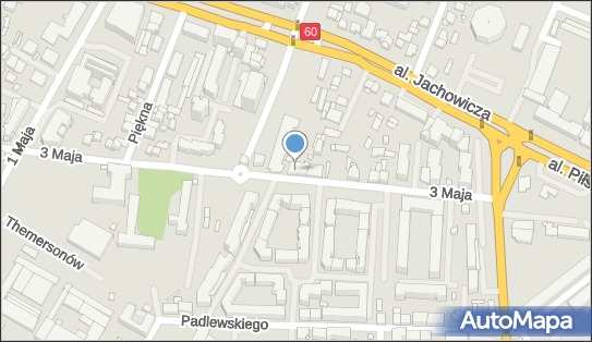 DIAGMED, Płock, 3 Maja 19  - Przychodnia