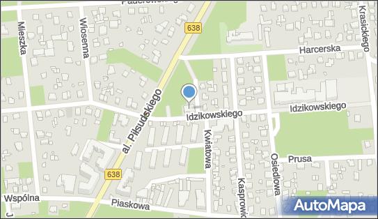 Przychodnia Miejska Nr 1, 05-070 Sulejówek, Idzikowskiego 7b  - Przychodnia