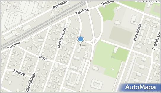 Przychodnia Rejonowo-Specjalistyczna, 05-820 Piastów - Przychodnia