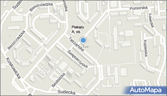 Przychodnia, Legnica, ul. Tatrzańska 2  - Przychodnia