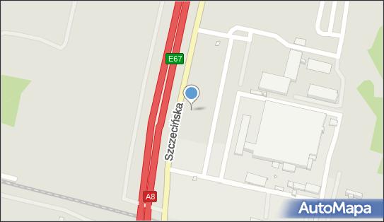 ACROSS, wrocław, Karkonoska 45  - Przyczepy - Wypożyczalnia