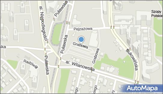 Metro Wilanowska, Warszawa