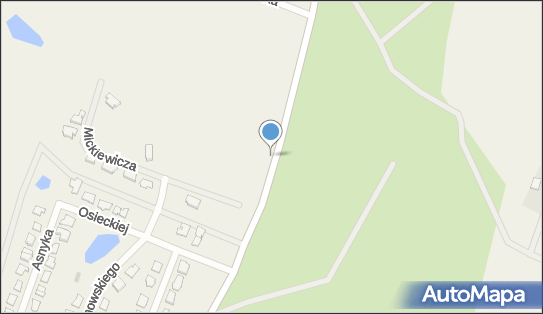 Myki-Ogrody Ustronie II, Myki