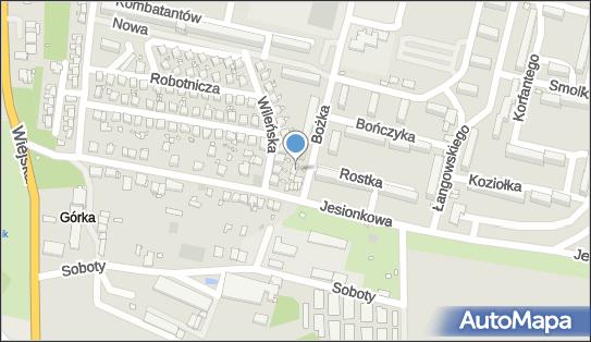 Tawerna,  Prudnik, Arki Bożka 1A  - Pub