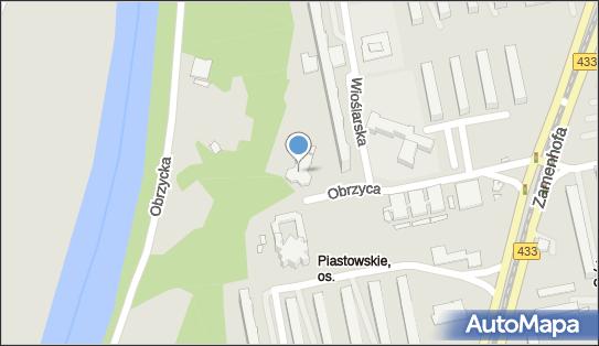 Restauracja Kasztelańska, Poznań, os. Piastowskie  64