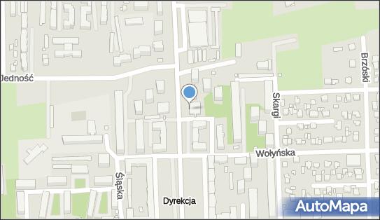 Restauracja Lotos, Chełm, ul. Piłsudskiego  14