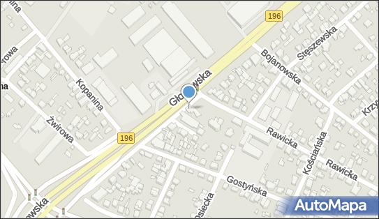 Restauracja Wiśniowy Sad, Poznań, ul. Głogowska 261 - Restauracja