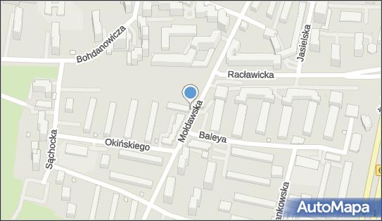 Taverna 10B, Warszawa, Racławicka 139