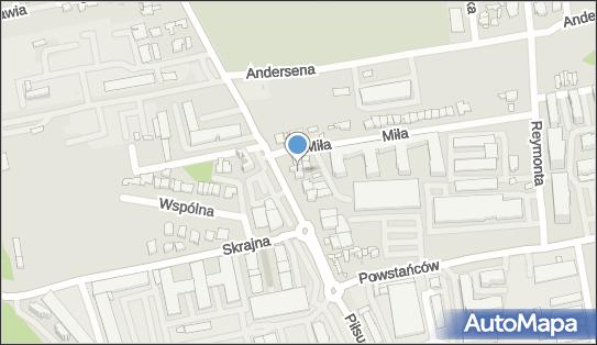 Wanilia, 05-091 Ząbki, marsz. Józefa Piłsudskiego 95b  - Restauracja