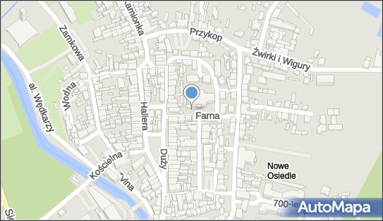 Rowerowy, 87-300 Brodnica, ul. Farna 4  - Rowerowy - Sklep, Serwis