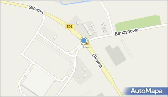 Trasa, Ścieżka Rowerowa, 83-021 Przejazdowo, Główna501  - Rowery - Trasa, Ścieżka